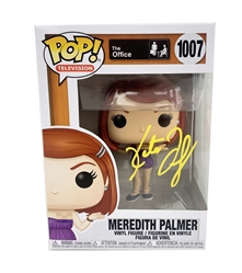 Kate Flannery Autograph Signed Funko Pop - The Office (JSA COA)
