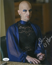 "Denis OHare Autograph Signed 8x10 Photo - American Horror Story ""Liz Taylor"" (JSA COA)"